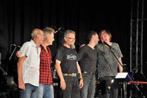 LiebesLand - Das Halle-Konzert 2019 (Gastspiel)