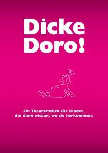 Dicke Doro!