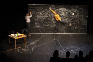 IMPRONALE – Inédit Théâtre